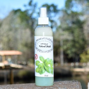 Natural Shield Spray by The Little Yellow Bench Company