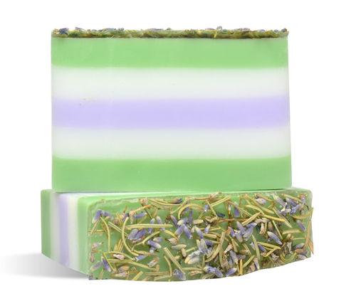 Essential Oil Glycerin Soap