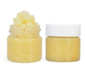 Lip Therapy Lip Balm and Scrub